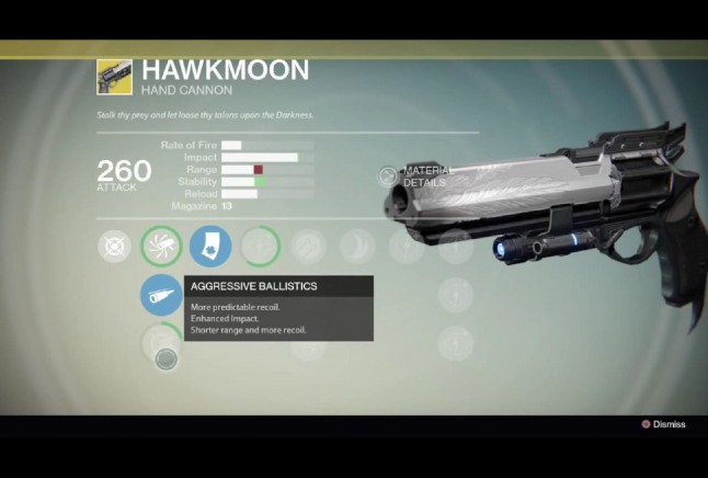 Destiny exotic weapons destiny exotic weapon bounty guide with all