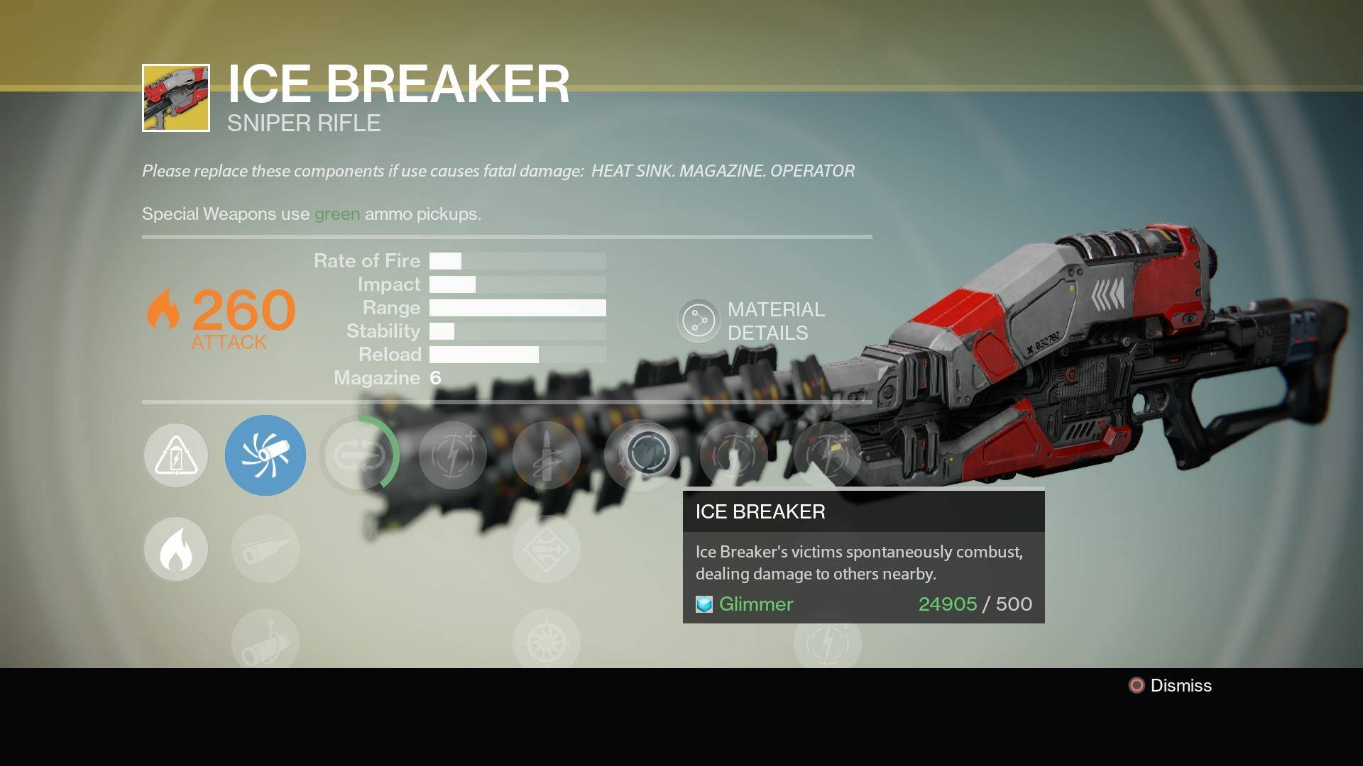 how to get free exotic weapons in destiny
