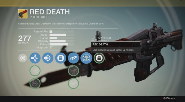 Destiny how to get exotic weapons guide