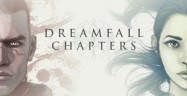 Dreamfall Chapters Walkthrough