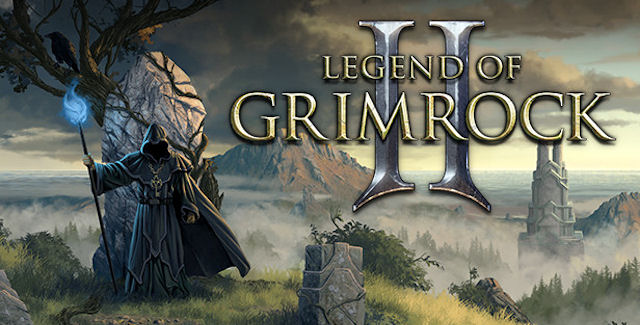 Legend of Grimrock 2 Walkthrough