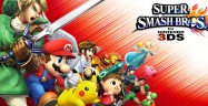 Super Smash Bros 3DS Cheats