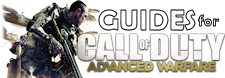 Call of Duty: Advanced Warfare Guides