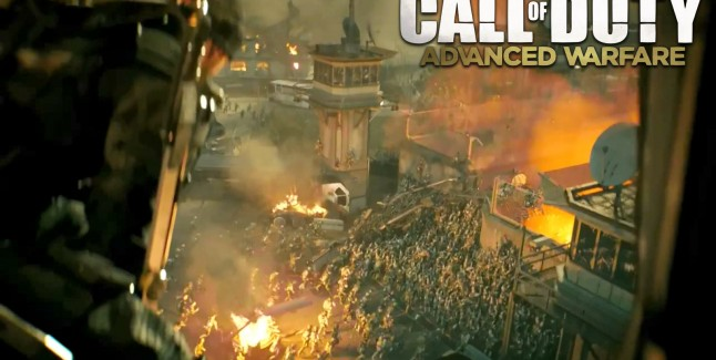 call of duty advanced warfare multiplayer pc crack
