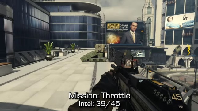 Call of duty advanced warfare skill matchmaking — pic 5