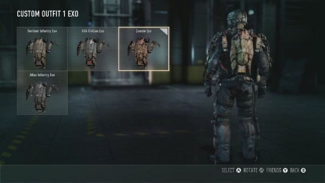 Call of duty advanced warfare how to unlock zombies mode