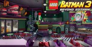 Lego Batman 3 Bonus Level