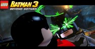 Lego Batman 3 Glitches