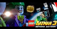 Lego Batman 3 Gold Bricks Locations Guide