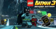 Lego Batman 3 Minikits Locations Guide