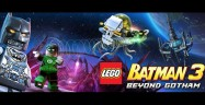 Lego Batman 3 Walkthrough