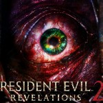 Resident Evil: Revelations 2 Wallpaper
