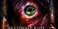 Resident Evil Revelations 2 Eye Wallpaper