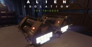 Alien Isolation: The Trigger Walkthrough