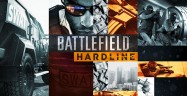 Battlefield Hardline Collectibles