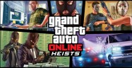 GTA Online Heists Cheats