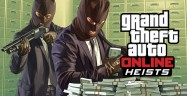 GTA Online Heists Walkthrough