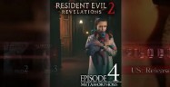 Resident Evil: Revelations 2 Episode 4 Walkthrough