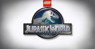 Lego Jurassic World Demo Walkthrough