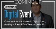 E3 2015 Nintendo Press Conference Roundup