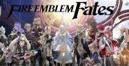 Fire Emblem Fates Cast Banner Artwork 3DS Official Nintendo