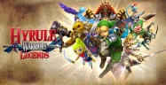 Hyrule Warriors Legends 3DS Artwork Official Nintendo