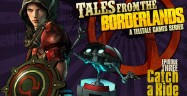 Tales from the Borderlands Episode 3 Walkthrough