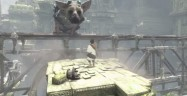 The Last Guardian PS4 Gameplay Screenshot