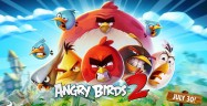 Angry Birds 2 Release Date