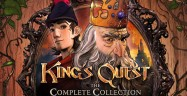 King's Quest 2015 Walkthrough
