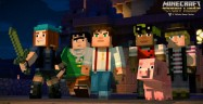 Minecraft: Story Mode trailer image