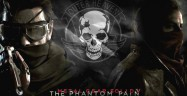 Metal Gear Solid 5: The Phantom Pain Cheats