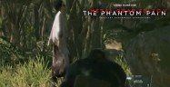 Metal Gear Solid 5: The Phantom Pain Easter Eggs