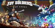 Toy Soldiers: War Chest Walkthrough