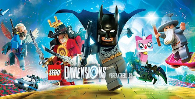 Lego Dimensions... Lego Dimensions Cheat Codes Ps4
