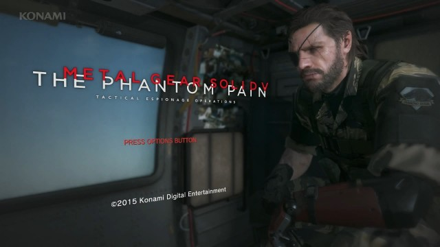 metal gear solid 5 how to change fire mode