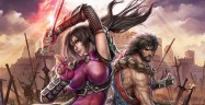 SoulCalibur Lost Swords Artwork Official