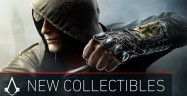 Assassin's Creed Syndicate Collectibles