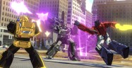 Transformers Devastation Achievements Guide