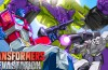 Transformers Devastation Walkthrough