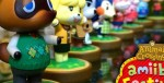 Animal Crossing Amiibo Festival Figures Lined Up Great Photo Wii U