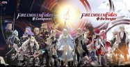 Fire Emblem Fates Wallpaper Birthright Conquest 2016 3DS