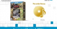 Zelda Twilight Princess HD Release Date Wii U Soundtrack Wolf Link Amiibo Special Edition