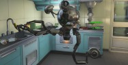 Fallout 4 Codsworth Names List