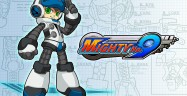 Mighty No 9 Beck Character Profile Artwork