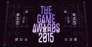 The Game Awards 2015 logo