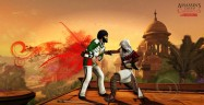Assassin's Creed Chronicles: India POP sword fight