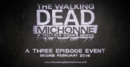 First The Walking Dead: Michonne Miniseries Trailer