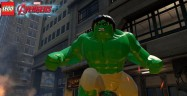 Lego Marvel's Avengers Achievements Guide