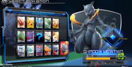 Pokken Tournament Unlockable Characters